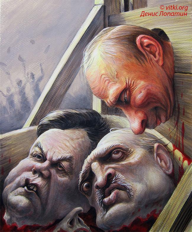 Глава МИД Британии призвал не хвалить Путина за вывод войск из Сирии: Это все равно, что одобрять мужа, переставшего бить жену - Цензор.НЕТ 5903